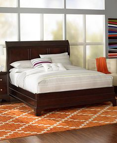 Zarina Bedroom Furniture Collection Macys Com Master Bedrooms