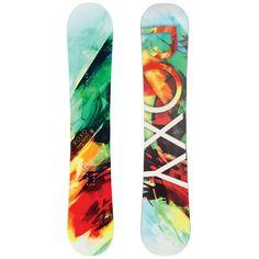 Roxy - XOXO BTX+ Snowboard - Women's 2016