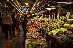 The Market by Darren Neupert, via Flickr