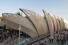 Pavilion of Israel