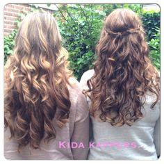Curls.. Kida kappers Utrecht