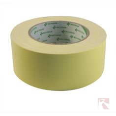 Geel duct tape Nichiban