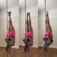 326 vind-ik-leuks, 7 reacties - Kiley M Letch (@kileypolefitness) op Instagram: 'Very much enjoyed being a today #poleartist #gymnastics #poledancersofig #polefitnation #fitness…'