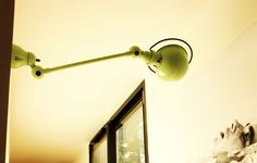 væg/loftslampe mange farver