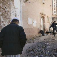 En Algérie, la ville de Ghardaïa panse ses plaies Pin Image, Documentary, Photos, Free, Travel, City, Pictures, Viajes, The Documentary