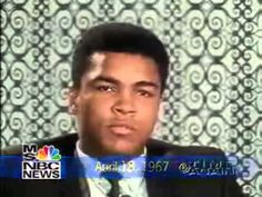 2-2: Muhammad Ali, How & Why I have accepted Islam? - YouTube