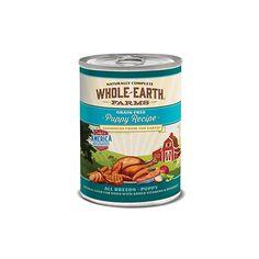 Loaf Recipes, Salmon Recipes, Dog Food Recipes, Wet Dog Food, Puppy Food, Stew Chicken Recipe, Chicken Recipes, Canned Dog Food, Turkey Chicken
