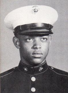 PFC Clenzell Morris USMC H&S Company 1/1 Marines KIA 2/5/68 age 19 yr , hostile engagement with the enemy explosive device in the city of HUE , Battle of HUE 1968 +++you are not forgotten +++born December 12 1948 , home of record - Lufkin Texas SOME GAVE ALL
