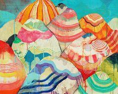 Liztran paintings