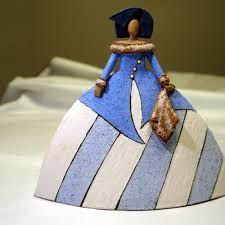 Resultado de imagen de comprar meninas de ceramica