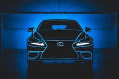 #Lexus IS shows off its lines in photo shoot. For more information about the Lexus IS in #Detroit Michigan, visit http://www.lexusoflakeside.com/models/is.