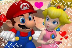 LOL Peach Mario, Mario And Princess Peach, Super Mario Bros, Princes Peach, Game Pics, Sweet Hearts, Mario Party, Mario Brothers, Just Peachy
