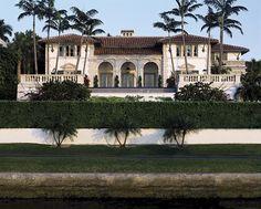 Italian Estate, Palm Beach, Florida