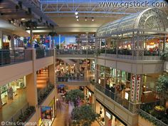 Devote a full day to your adventure at the big mall - Mall of America. #ONLYinMN #exploremn ExploreMinnesota.com