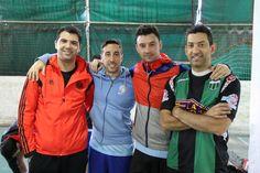 Torneo de fútbol 2015 AAPM Seccional Capital.