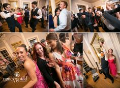 Kate + Cal | Lyman Estate Wedding | Nancy Gould Photography