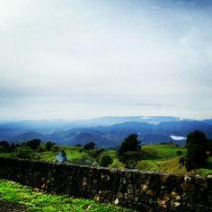 Cartago, Costa Rica....Photo by enmasc07
