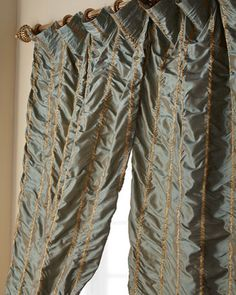 Kelly+Curtains+by+Home+Silks,+Inc.+at+Horchow.