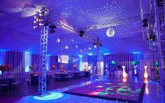Confira todos os detalhes da festa azul da Laura Toffoli   Capricho