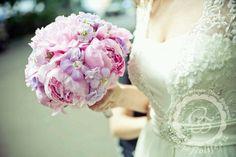Розовые пионы для идеальной свадьбы!