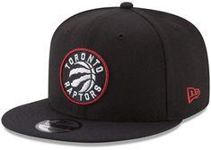 new york 21c51 db352 New Era Toronto Raptors Team Metallic 9FIFTY Snapback Cap  ad  sportswear   nba