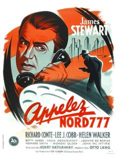 1948 ... 'Call Northside 777'