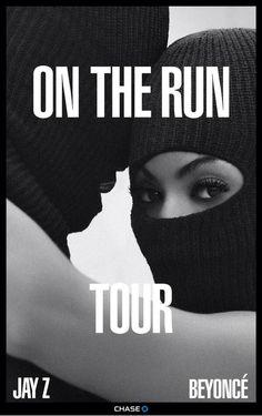 Beyoncé & Jay On The Run Tour Dates -    JUN 25 - MIAMI FL JUN 28 - CINCINNATII OH JUL 1 - FJUL 5 - PHILADELPHIA CITIZENS BANK PARK  JUL 7 - BALTIMORE MDM + T BANK STADIUM     JUL 9 - TORONTO ONT ROGERS CENTRE         JUL 11 - EAST RUTHERFORD NJ JUL 15 - ATLANTA GA GEOGIA DOME       JUL 18 - HOUSTON TX JUL 20 - NEW ORLEANS LA  Jul 22 - DALLAS TX JUL 24 - CHICAGO IL JUL 27 - WINNIPEG MB INVESTJUL 30 - SEATTLE W A SAFECO FIELD       AUG 2 - LOS ANGELES CA ROSE BOWL      AUG 5 - SAN FRANCISCO…