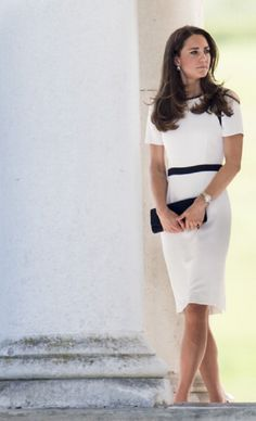 Catherine, Duchess of Cambridge during an official visit to National Maritime Museum on 10.06.2014 in London, England.