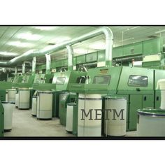 We have a good variety of pre owned cards fot our textile manufacturers - #textile #spinning #machines