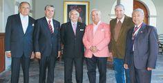 Se llevó a cabo un desayuno de empresarios en Las Mañanitas| Diario de Morelos |