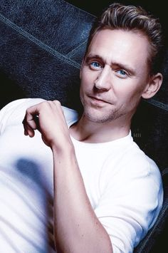 Tom Hiddleston for The Sydney Morning Herald. (Edit by magnus-hiddleston.tumblr)