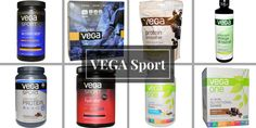 Up to 25% OFF on VEGA SPORT from #iHerb $5 +5% OFF for first-time customers with code WELCOME5 and TWG505 #RT #Deals
