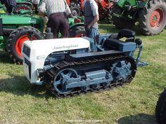 lamborghini 1c crawler tractor - grainews | old tractors