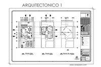 Wallpapers hd de casas modernas lugares para visitar for Planos estructurales pdf