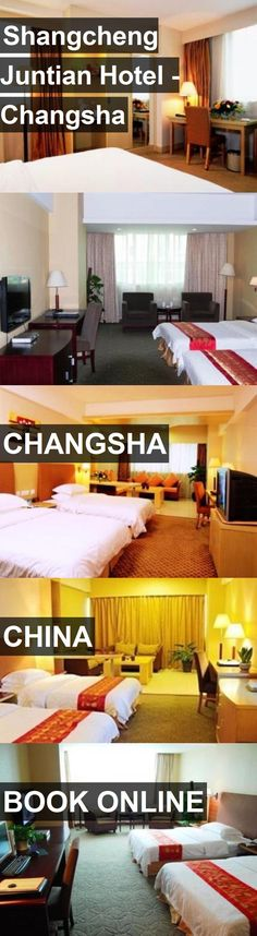 Shangcheng Juntian Hotel - Changsha in Changsha, China. For more information, photos, reviews and best prices please follow the link. #China #Changsha #travel #vacation #hotel