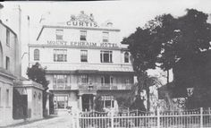 Built in 1834, the Mount Ephraim Hotel.  Later renamed the Royal Wells Inn and now The Royal Wells Hotel.
