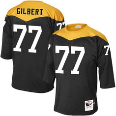 7 Top Authentic Marcus Gilbert Jersey: Steelers Big & Tall Elite  supplier