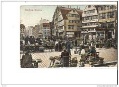 Hamburg - Messberg