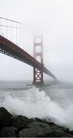 Golden Gate Bridge | Top 10 famous bridges you must see