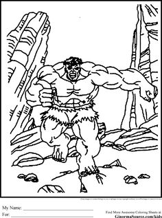 canada coloring pages wildlife   coloring pages   pinterest - Avengers Hulk Coloring Pages