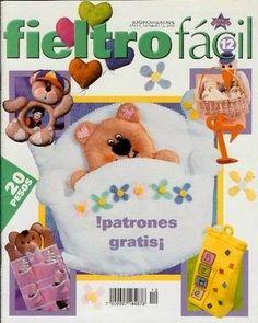 Revista Fieltro Fácil