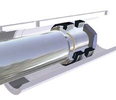 Piston seal #hydraulic #pneumatic #orings #seals #sealing #tecnolan #tecnotex #sakagami #nok #skf