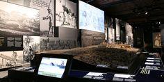 REDMAN DESIGN - International Slavery Museum