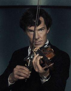 Benedict Cumberbatch....