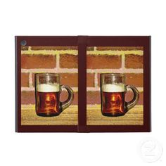 Beer Cases For iPad Mini