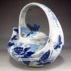 Porcelain+Teapots+|+Chinese+Porcelain+Teapot+Nr+Teapots+photo+7