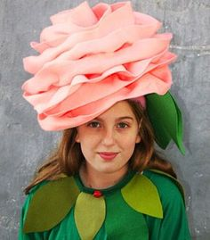 Google Image Result for http://www.lauraleeburch.com/wp-content/gallery/waldorf-inspired-costumes/needle-felted-felt-rose-hat-e.jpg