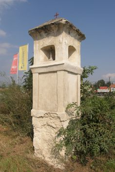 Boží muka (Doubravice nad Svitavou), na okraji obce, u silnice směrem na Lhotu Rapotinu, Doubravice nad Svitavou