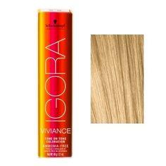 schwarzkopf igora viviance tone on tone coloration 95 5 pastel gold blonde by schwarzkopf - Coloration Igora Royal
