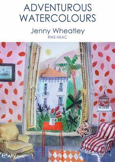 Jenny Wheatley DVD